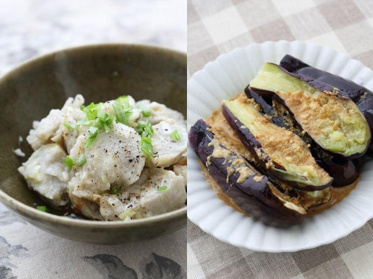 簡単【無限レシピ】はおいしくて止まらない、調理10分以内、作り置きできる! (1/1)| 介護ポストセブン