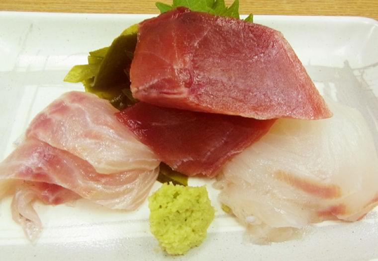 刺し身に添えるワサビ 醤油で溶かすのが良くない理由(日刊ゲンダイDIGITAL) - goo ニュース