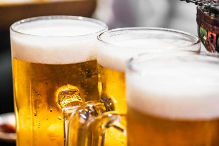 ビールを避けても痛風は予防できない  WEDGE Infinity(ウェッジ)