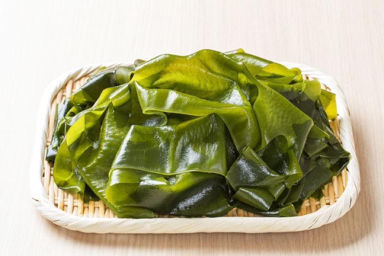 海藻を食べて健康に! 「日本人の体質」から導き出される長寿法とは? | ダ・ヴィンチニュース