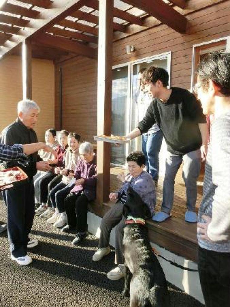 【介護と福祉のこれから】「畑のにおいが懐かしい」農業と介護の連携に注目  (1/3ページ) - SankeiBiz(サンケイビズ)
