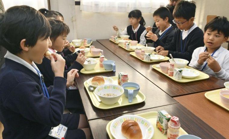 学力向上へ児童に無料朝食、広島 廿日市市、県主導では全国初(共同通信) - goo ニュース