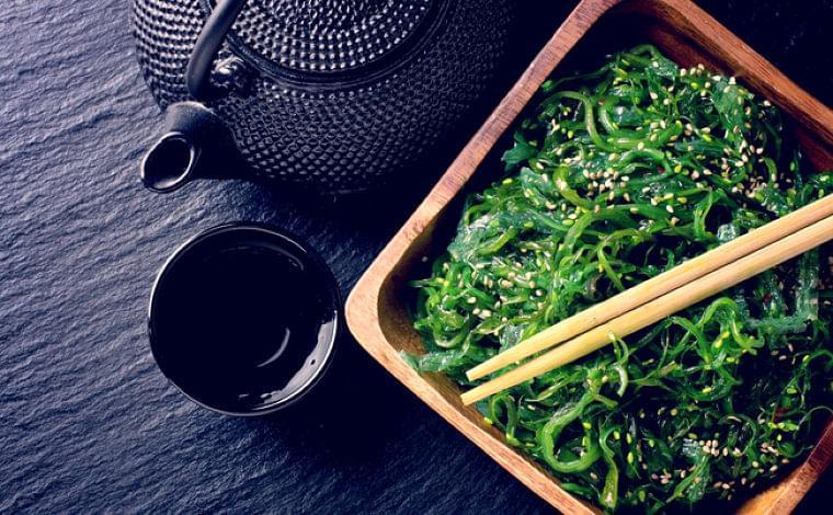よくある俗説「海藻は髪に良い」これって本当? 管理栄養士が解説 - まぐまぐニュース!