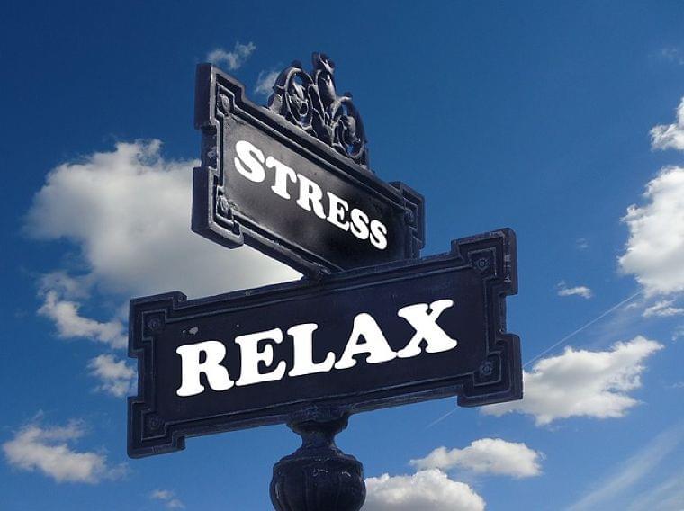 生活習慣のニュース - アメリカで広く実践される究極のストレスコントロール・メソッド【予防医療最前線】 - 最新ボディケアニュース一覧 - 楽天WOMAN