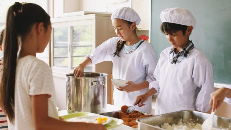 給食完食指導で不登校相次ぐ?:給食の素晴らしさと給食問題(碓井真史) - 個人 - Yahoo!ニュース