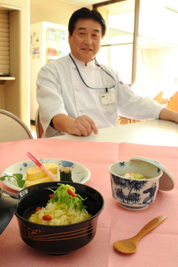 認知症「拒食」にどう対応 無理強いは逆効果、楽しむ機会に(京都新聞) - Yahoo!ニュース