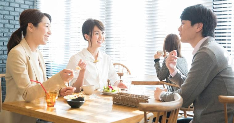「若返り効果のあるランチ」第1位はなぜか意外な洋食   食べれば食べるほど若くなる法   ダイヤモンド・オンライン