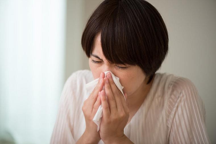 くしゃみ、鼻水が続いたら、もしかして寒暖差アレルギーかも?風邪との違いは?対策方法は?(tenki.jpサプリ 2018年11月24日) - 日本気象協会 tenki.jp