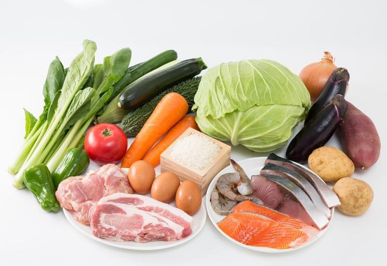 栄養は足りている?「私は大丈夫」思い込みをチェック:日経ウーマンオンライン【女性のカラダと栄養のはなし】