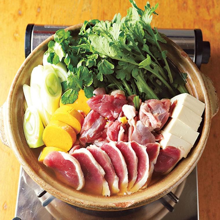 あの人気店の絶品「鍋レシピ」!冬を乗り切る「健康鍋」をご紹介! (1/1)| 介護ポストセブン