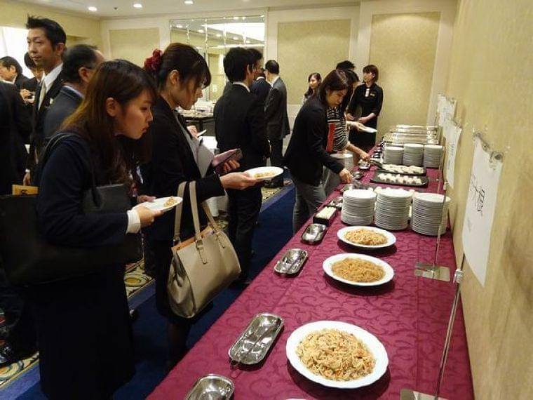日本介護食品協議会がUDF官能評価会を一般公開、介護食品としての特性を検証|食品産業新聞社ニュースWEB