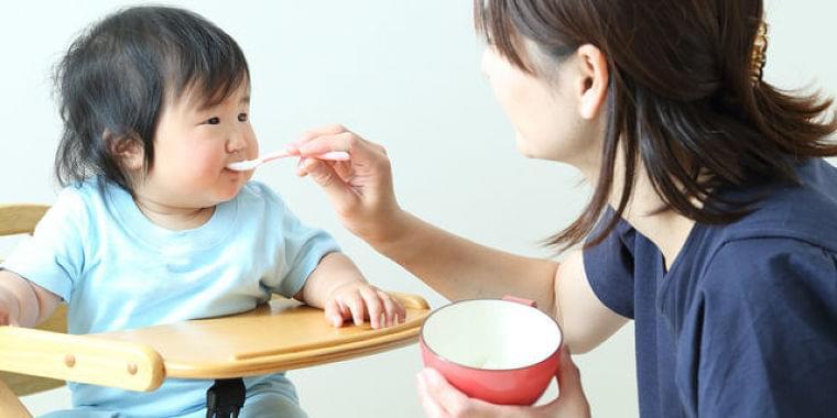 人気食材で作る!おすすめ離乳食レシピ3選【栄養士考案】 Doctors Me(ドクターズミー)