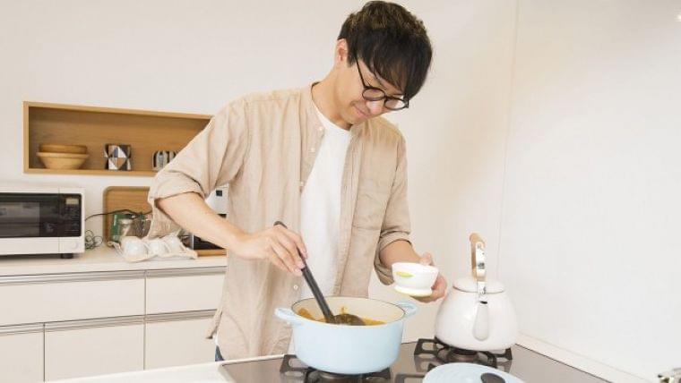 「自炊力」が食生活改善にここまで重要なワケ 自炊できなくても自分を責めてはいけない(東洋経済オンライン) - goo ニュース