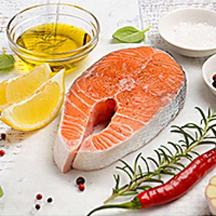 高脂肪の魚を含む地中海食で小児喘息が改善 : yomiDr. / ヨミドクター(読売新聞)