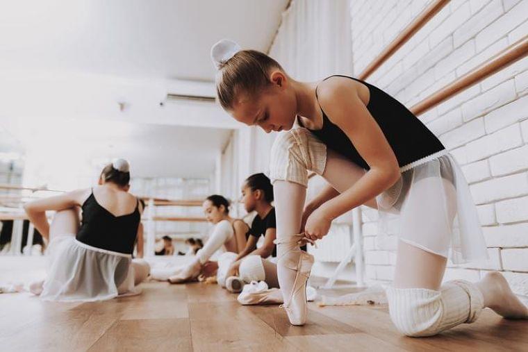 バレエ、フィギュアスケート…過度な減量が選手生命を奪いかねない理由 (1/3) 〈dot.〉|AERA dot. (アエラドット)