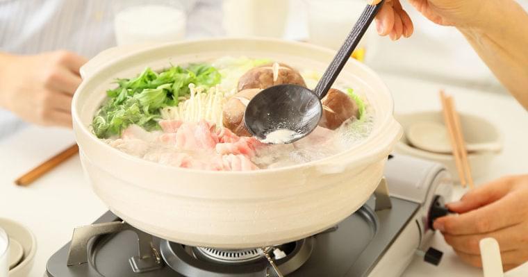 鍋はヘルシーじゃなかった!ダイエットに向かない3つの理由 | ストレスフリーな食事健康術 岡田明子 | ダイヤモンド・オンライン