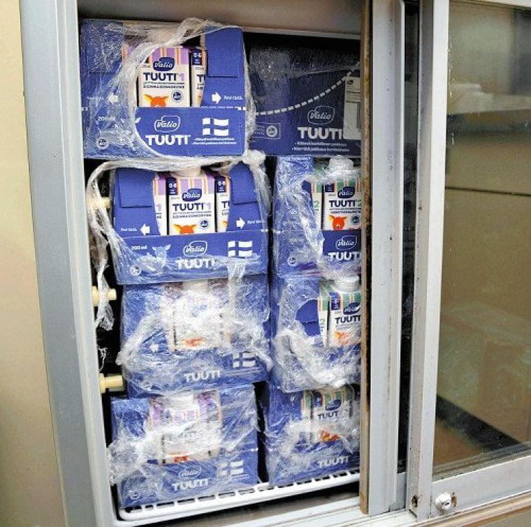 被災地への大量救援物資、利用せず賞味期限切れ : 社会 : 読売新聞(YOMIURI ONLINE)