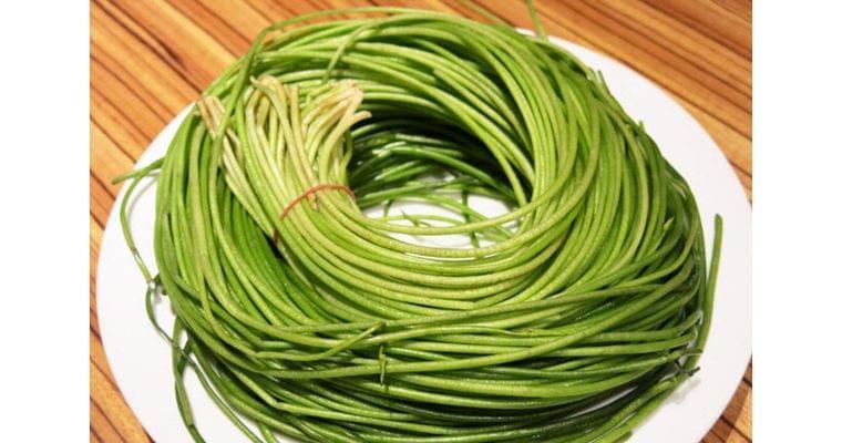 「水連菜」に「麦レタス」 おいしい!台湾の新顔青菜|グルメクラブ|NIKKEI STYLE