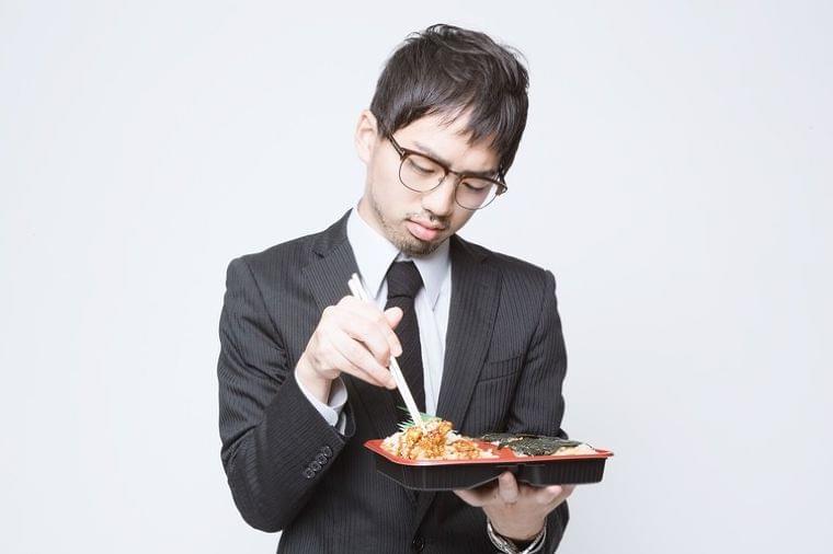 コンビニ飯も「妥協」じゃない! 忙しい新社会人なら知っておくべき食の基本 - KAI-YOU.net