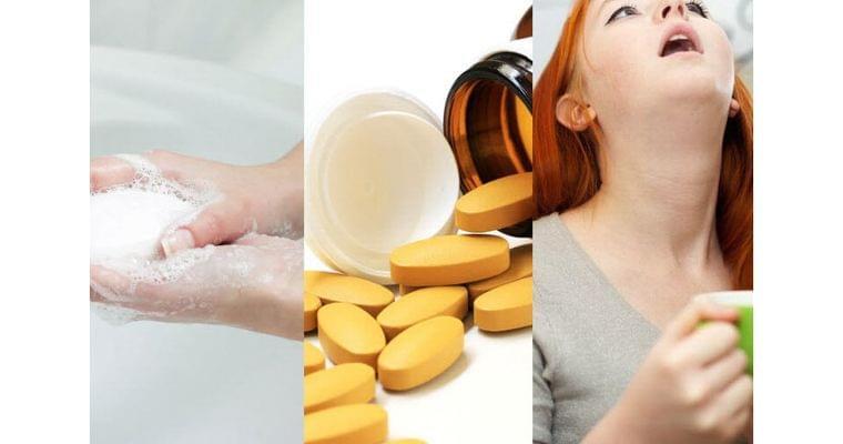 手洗い・サプリ… 科学的根拠ある風邪予防法はどれ?|ヘルスUP|NIKKEI STYLE