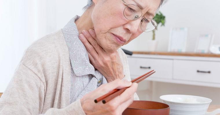 死因上位の誤嚥性肺炎は喉が原因、健康寿命延ばす「のどトレ」のススメ | ニュース3面鏡 | ダイヤモンド・オンライン