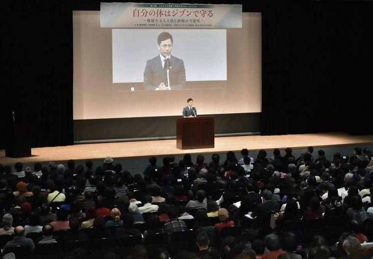 記憶力や学習力、核酸摂取で向上、大阪で健康シンポ - 産経ニュース