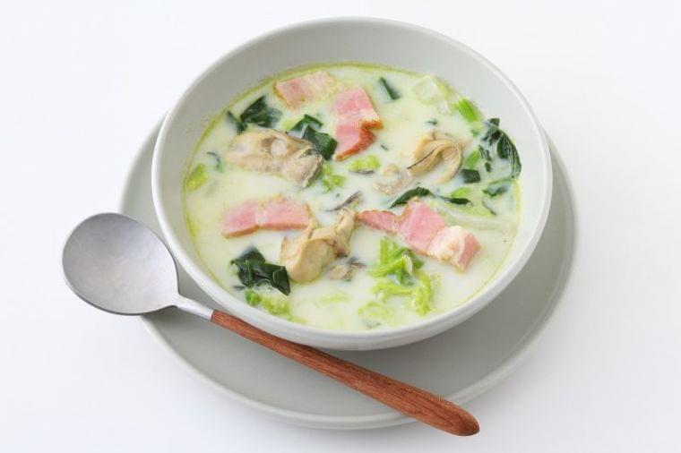栄養満点の【スープ玉】で作る「長生きスープ」レシピ (1/1)| 介護ポストセブン