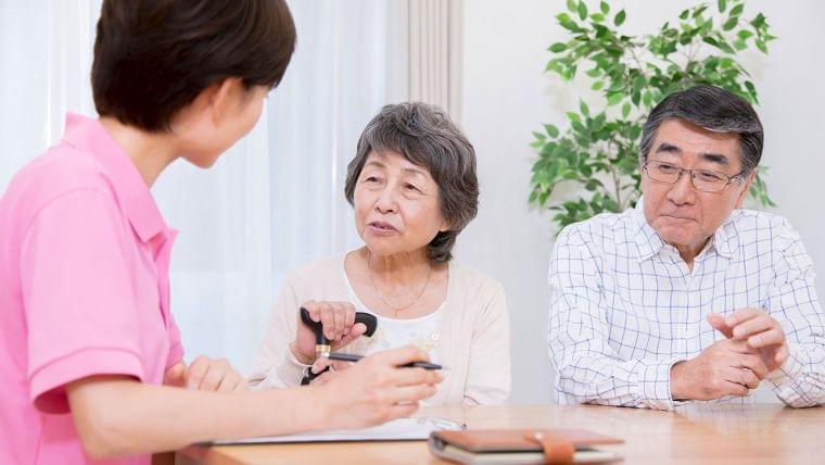 自宅で介護を希望する人は7割超という現実 | 毎日が発見ネット | 東洋経済オンライン | 経済ニュースの新基準