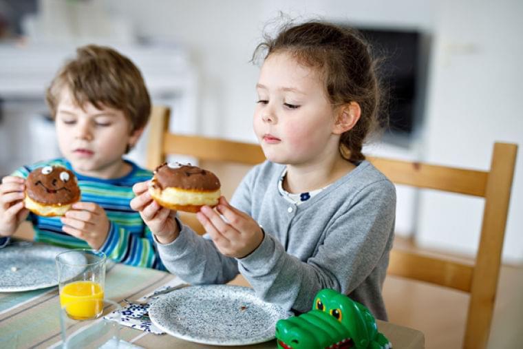 子どもの主張に振り回されない! フランス式食育・3つのルール|ウーマンエキサイト(1/3)