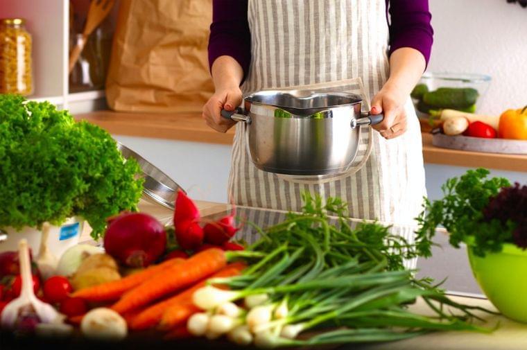 栄養素を逃さない!管理栄養士が教える「野菜の調理法」 (2019年2月17日) - エキサイトニュース