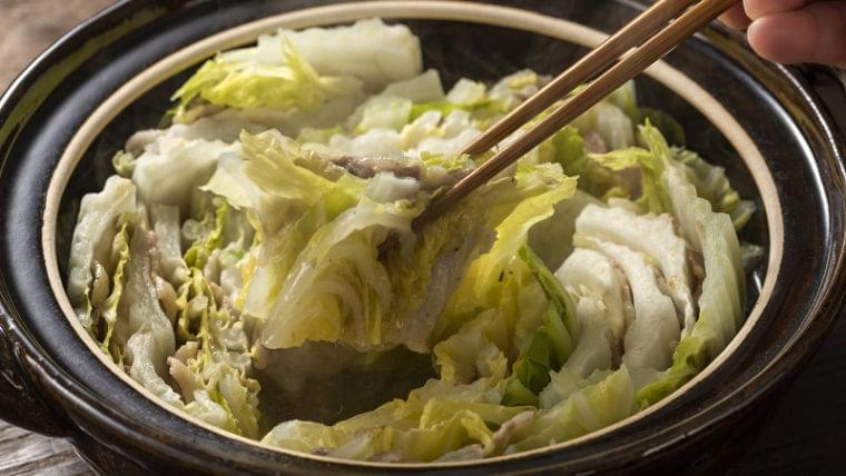 冬は冬野菜を食べよう! 栄養と効能、栄養士おすすめレシピ|ニフティニュース