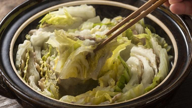 冬は冬野菜を食べよう! 栄養と効能、栄養士おすすめレシピ ニフティニュース