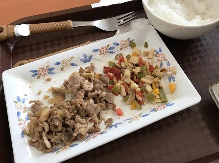 その「刻み食」が、むせ込んでしまう原因かも? : yomiDr. / ヨミドクター(読売新聞)