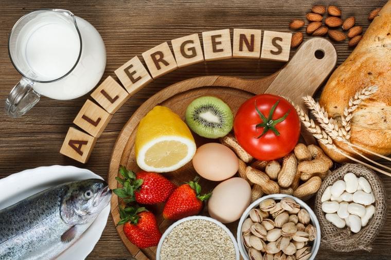 湿疹、鼻炎、下痢などを引き起こす、遅延型フードアレルギーって何?  WEDGE Infinity(ウェッジ)