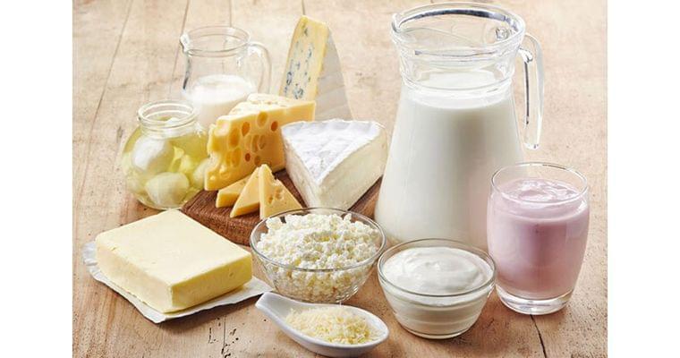 乳製品、たくさん食べる人は死亡リスク低く|ヘルスUP|NIKKEI STYLE