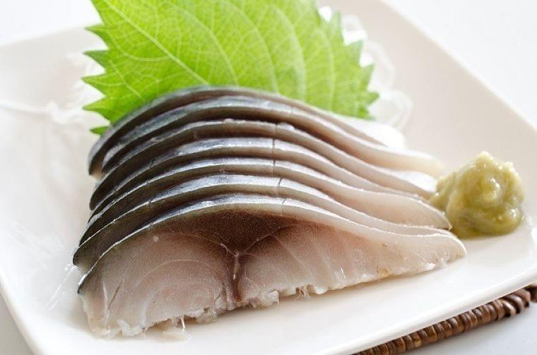 デキる男の仕事飯 第20回 つらい鼻水、鼻づまり……花粉症対策には「青魚」を食べよう | ニコニコニュース