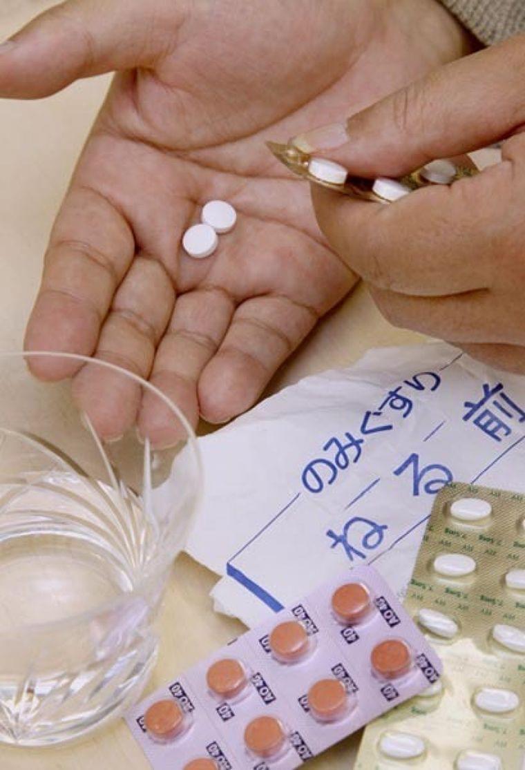 花粉症の薬には血糖値上昇リスクが 注意するべきことは?(日刊ゲンダイDIGITAL) - Yahoo!ニュース