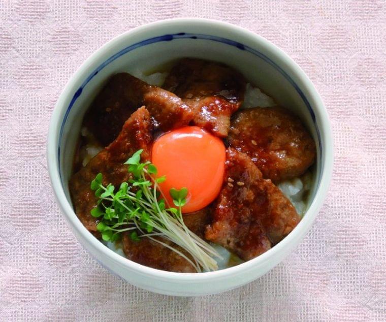 やわらか食の調理法|時短のコツやクリコ流やわらか牛焼肉丼レシピなど (1/1)| 介護ポストセブン