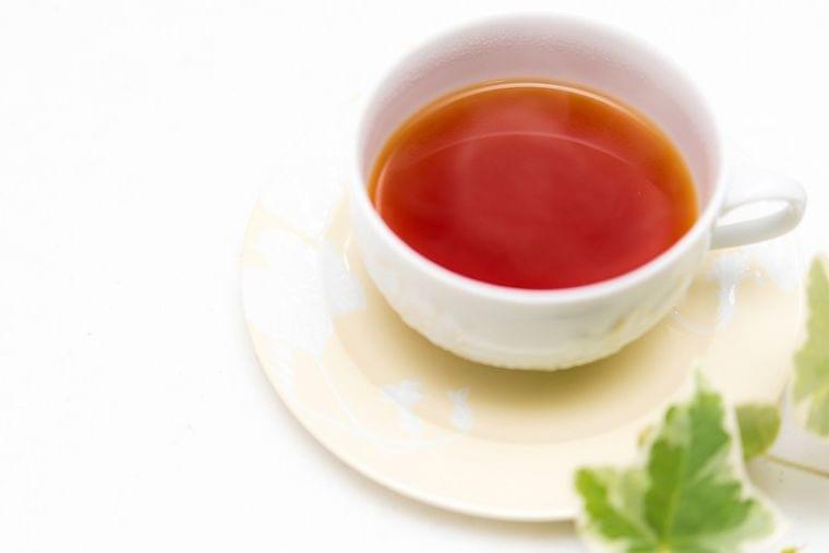 紅茶に新たな機能! 「香り」が認知向上やうつ改善 三井農林、産官学連携で研究 - 食品新聞社