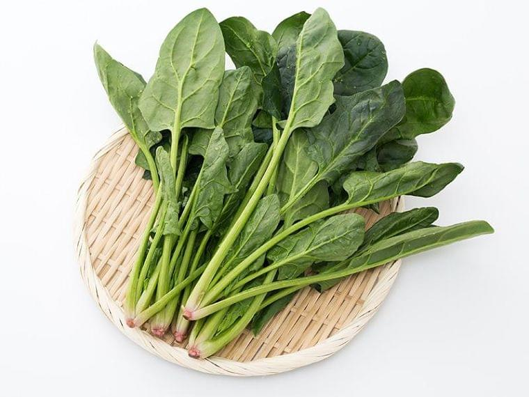 ほうれん草の効果的な調理法 冬から春は栄養価アップ! - ウェザーニュース
