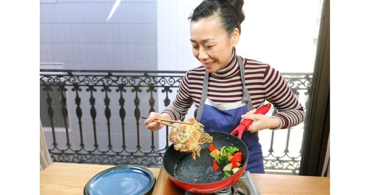 調理の相棒フライパン 納得の1枚の選び方|WOMAN SMART|NIKKEI STYLE