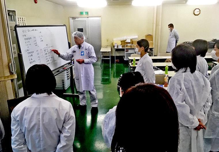 栄養教諭を対象に「国内産小麦や減塩に関する研修会」を開催 – 日本教育新聞電子版 NIKKYOWEB