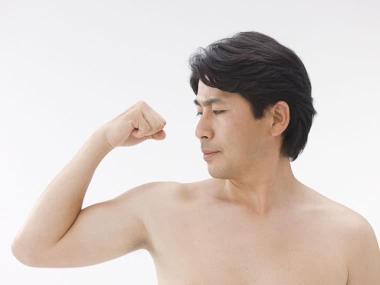 「健康で適正体重でも男性は軽度の代謝異常に要注意」順天堂大学研究グループ|@DIME アットダイム
