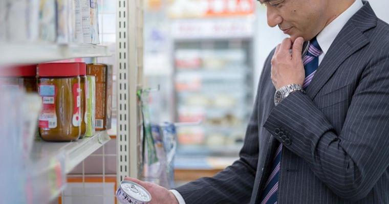 コンビニ多用で突然死リスク増加?米調査より | 健康 | ダイヤモンド・オンライン