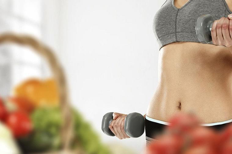 ダイエットにも効果的! 運動の前後におすすめの食事とは   マイナビニュース