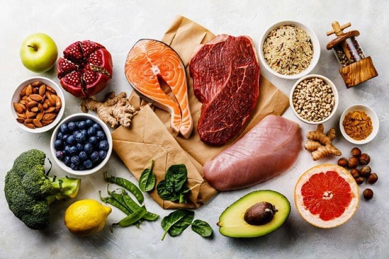 """栄養の吸収率アップ。カルシウムと鉄分を効果的に摂取する""""食べ合わせ""""とは ニフティニュース"""