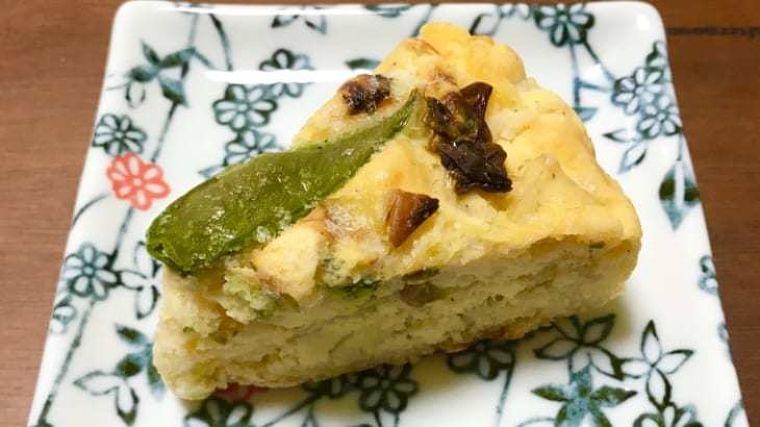管理栄養士おすすめ栄養たっぷり春野菜おやつ3選!ホットケーキミックスを使えば時短簡単|ニフティニュース