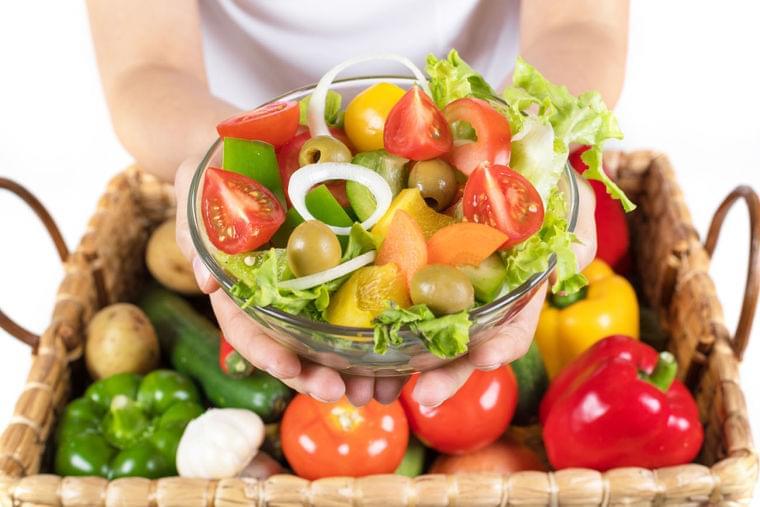 日本だけ野菜の消費量が伸び悩む。サプリメントの氾濫が原因か   日刊SPA!