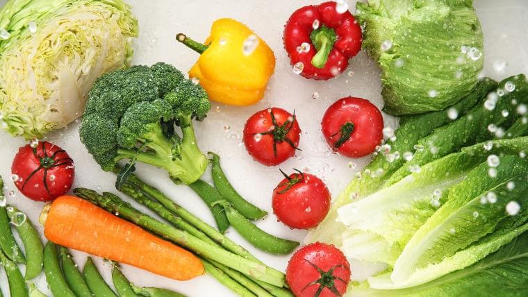 現代の野菜は昔に比べて栄養価が低いって本当?(成田崇信) - 個人 - Yahoo!ニュース