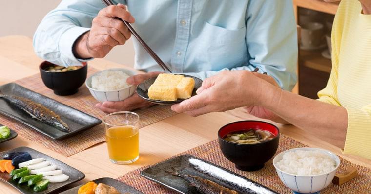 69歳経営者が外食中心の生活習慣を50歳で改め、元気でいられる理由   仕事脳で考える食生活改善   ダイヤモンド・オンライン